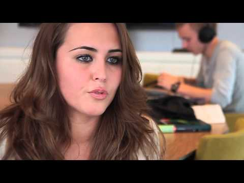 Opleidingsfilm Finance Hogeschool InHolland Rotterdam