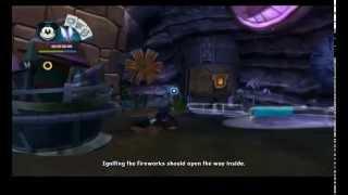 Epic Mickey 2 (PC): New Floatyard skip