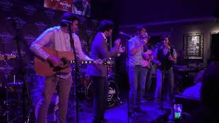 Jeff Lewis and Friends, Clip 18Su1 - video by Susan Quinn Sand