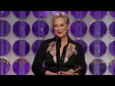 Meryl Streep praises Harvey Weinstein
