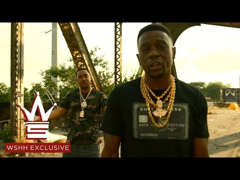 Trap Shit (ft. Boosie Badazz)