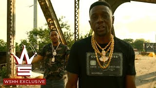 SRT Blue Feat. Boosie Badazz \
