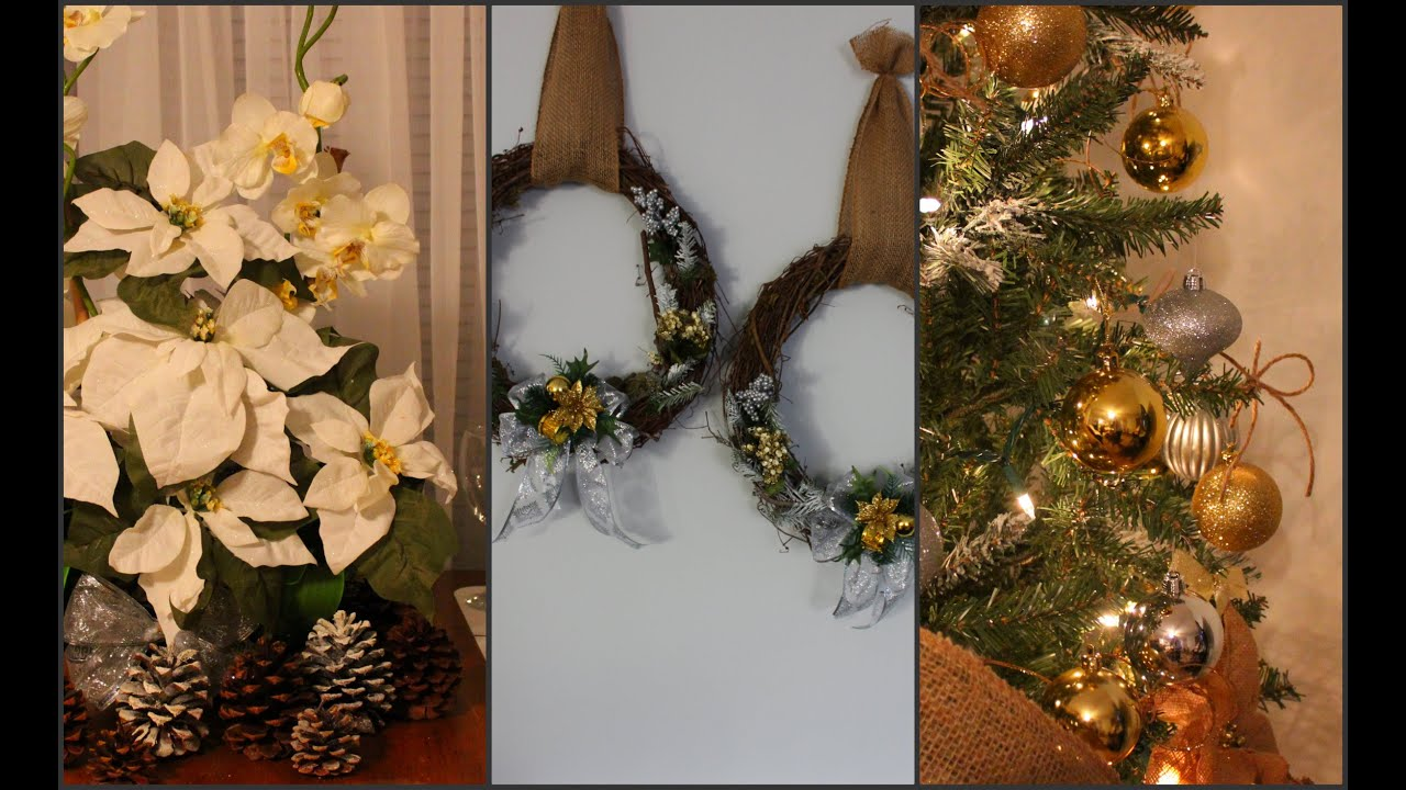 diy decoraciones navide as faciles y chulisimas hechas en