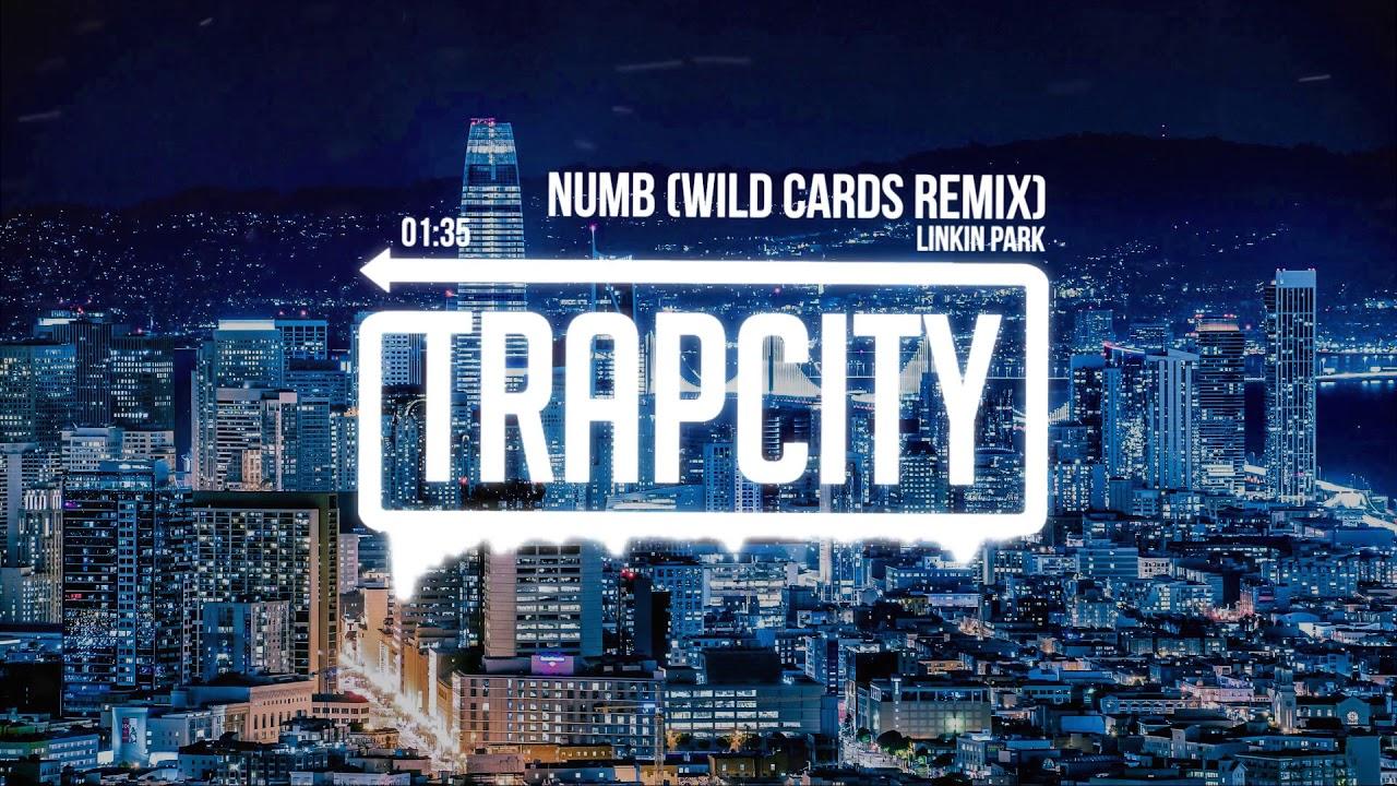 Linkin Park - Numb (Wild Cards Remix)