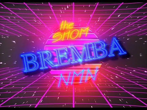 The SHOM ft. NMN - Bremba