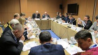 видео VIII Международный форум «Экология»