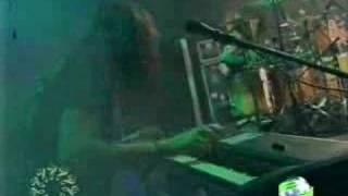 Angra - The Voice Commanding You - Piaui Pop (live) 2007
