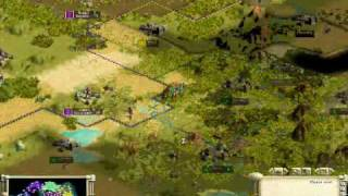 Let's Play Civilization III: Play the World -- Episode X