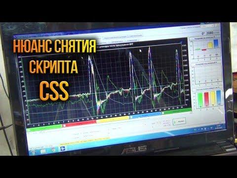 Скрипт CSS и ДПКВ Холла, мое видение