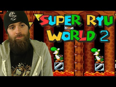 I'm Not Ready For This [SUPER RYU WORLD 2] [FINALE]