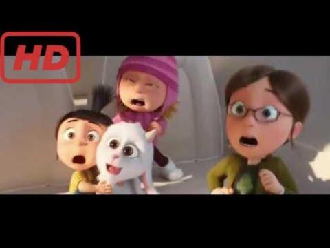 "Despicable Me 3 ""Father's Day"" Trailer (2017) Minions Animated Movie HD | Bi Tu Kids"