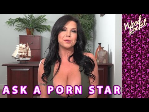"Ask A Porn Star: ""What Was Your 1st Day in Porn Like?"""