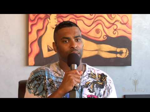 Ginuwine is back with
