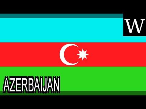 AZERBAIJAN - WikiVidi Documentary