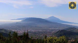 """TENERIFFA - Kanaren Teil 4 """"Anagagebirge - San Andres - El Medano"""" TENERIFE CANARIAS"""