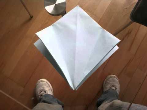 Origami Humpback Whale