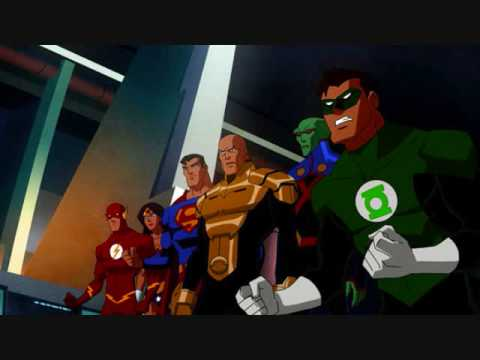 My 1st thoughts on Justice League: Crisis on Two Earths