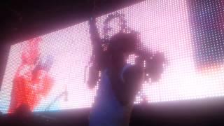 Beenie Man Im Drinking Rum & Redbull live