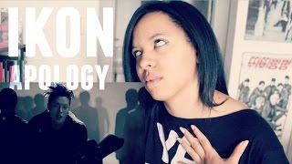 IKON Apology MV Reaction
