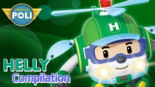 Video Helly! Let's rescue our friends! | Robocar POLI Special download MP3, 3GP, MP4, WEBM, AVI, FLV September 2019