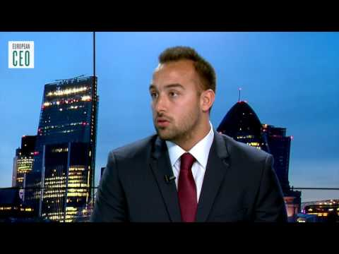 European CEO interviews Jameel Ahmad of ForexTime (FXTM)