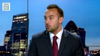 European CEO interviews Jameel Ahmad of ForexTime (FXTM)