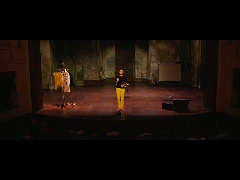 Vincent Dedienne - S'il se passe quelque chose au cinéma