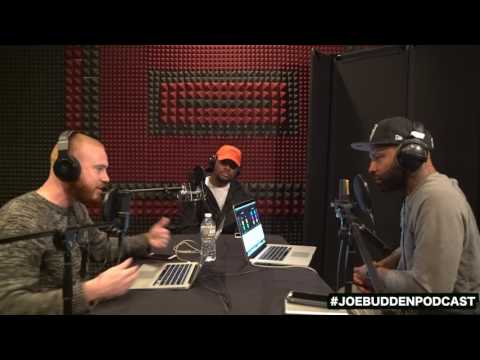 L.A. Reid Fired From Epic Records   The Joe Budden Podcast