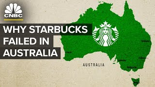 Why Starbucks Failed In Australia thumbnail