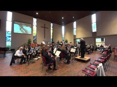 Nigel Hess - Catskills - Orkestvereniging Wilton Schiedam