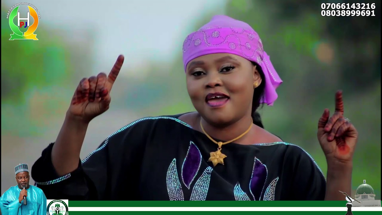 Download Complete wakar Rt. Hon. Ahmad Idris Maje wase,  Deputy speaker Abuja mai taken (Garkuwan talakawa)
