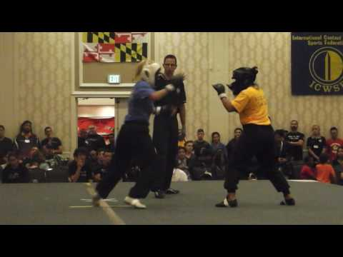 2016 US International Kuo Shu Championship Tournament Lei Tai Match #34 from YouTube · High Definition · Duration:  7 minutes 33 seconds  · 238 views · uploaded on 8/2/2016 · uploaded by NexusJunisBlue