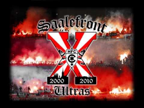 Ultras Halle