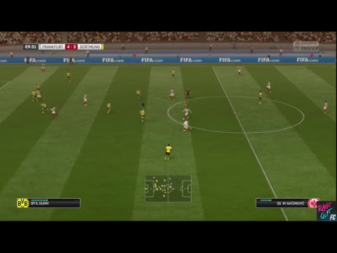 EA SPORTS FIFA | FA CUP FINAL  ARSENAL vs CHELSEA