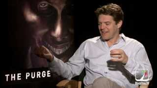 Jason Blum talks about the process of making movies | The Purge