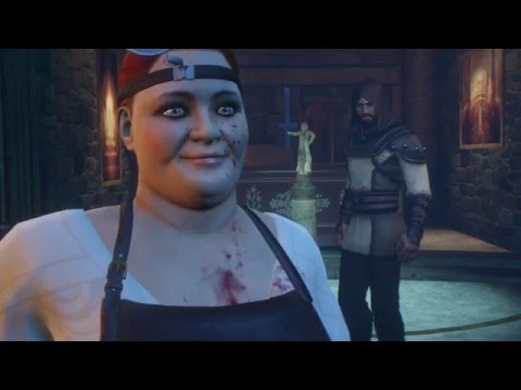 Dreamfall Chapters: The Longest Journey - part 27 - Administ