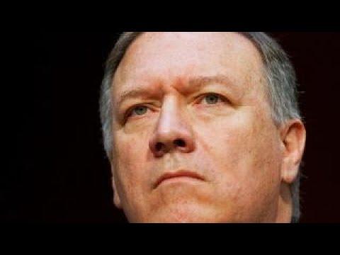 Pompeo facing challenges with North Korea, Iran