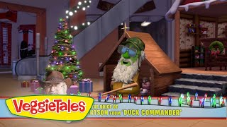 Top VeggieTales: Merry Larry and the True Light of Christmas Similar Movies