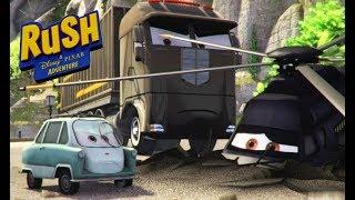 Rush: A Disney-Pixar Adventure - Cars [Convoy Hunt] - Xbox One