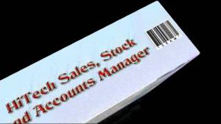 POS, Billing, Accounting and Inventory Control Software for Dealers, Distributors of Goods