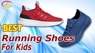 10 Best Running Shoes For Kids (Review) In 2020