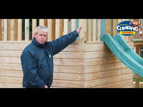 Ni Climbing Frames- A Bit About Our Products