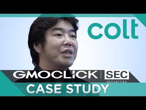 GMO - A Colt Case Study