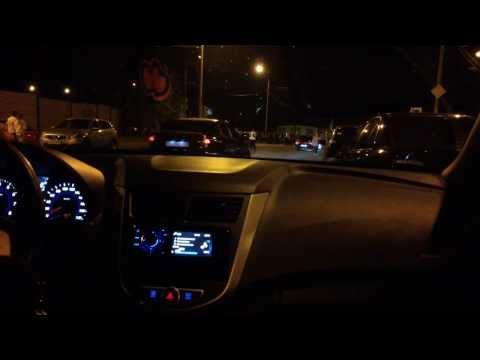 Hyundai Solaris 123hp MT vs Hyundai Elantra 122hp MT