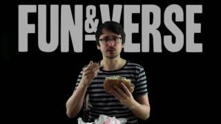 Fun & Verse #2 mit Fabian Navarro – Sonette