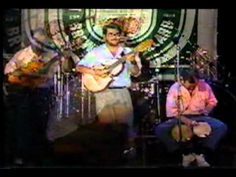 Jibaro Jazz en Puerto Rico Heineken Jazz Festival-Descarga Machuca