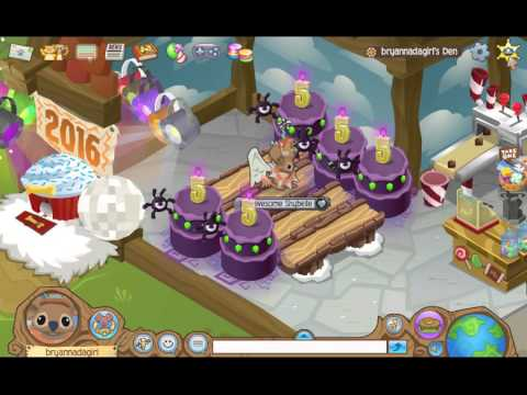 how to get a spike on animal jam 2016