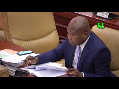 Foreign Affairs  Ministry Budget Stirs Controversy