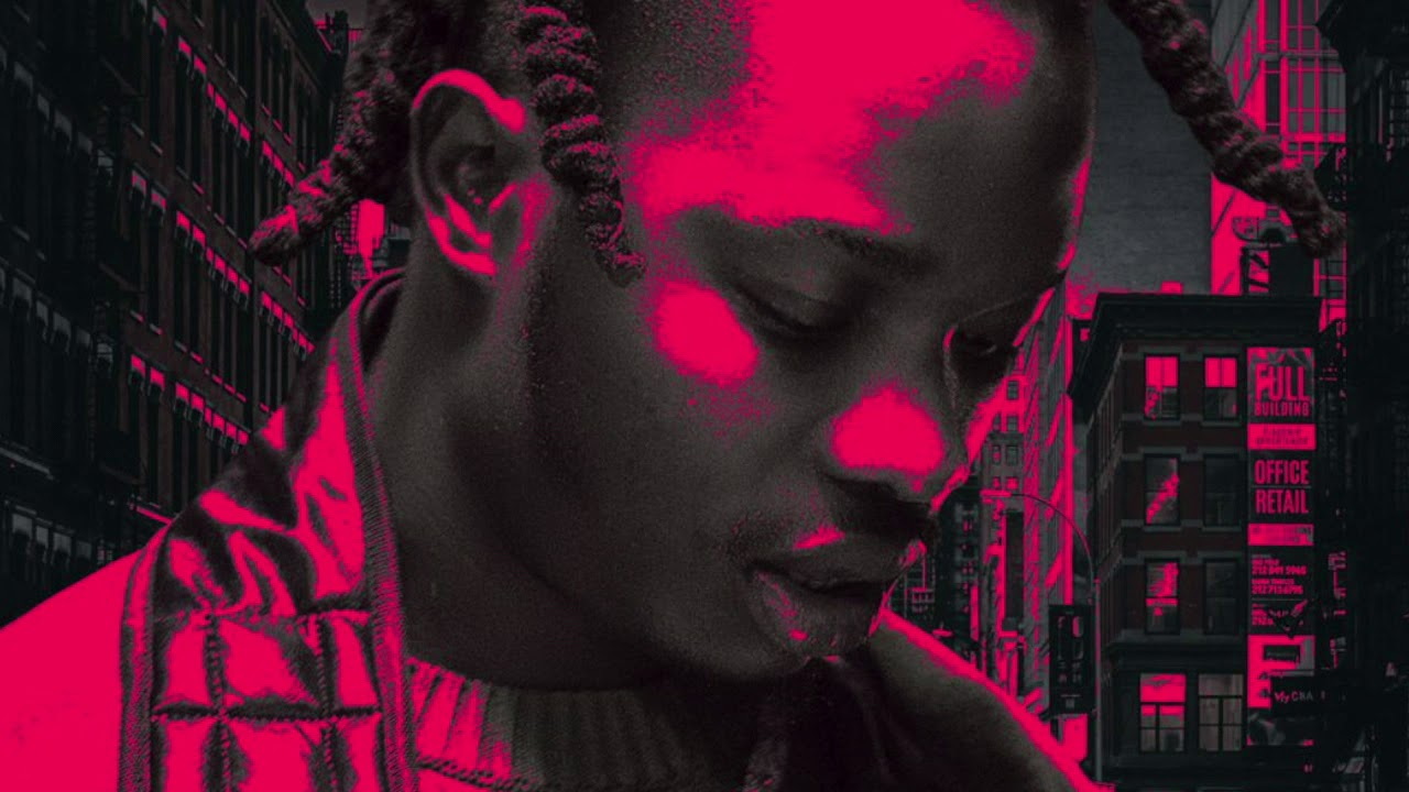 Download Naira Marley - As E Dey GO (OFFICIAL AUDIO)