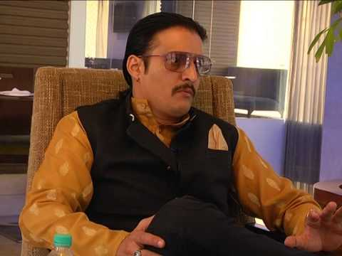 Bollywood & Punjabi Movie Actor Jimmy Shergill Interview by Devang Bhatt